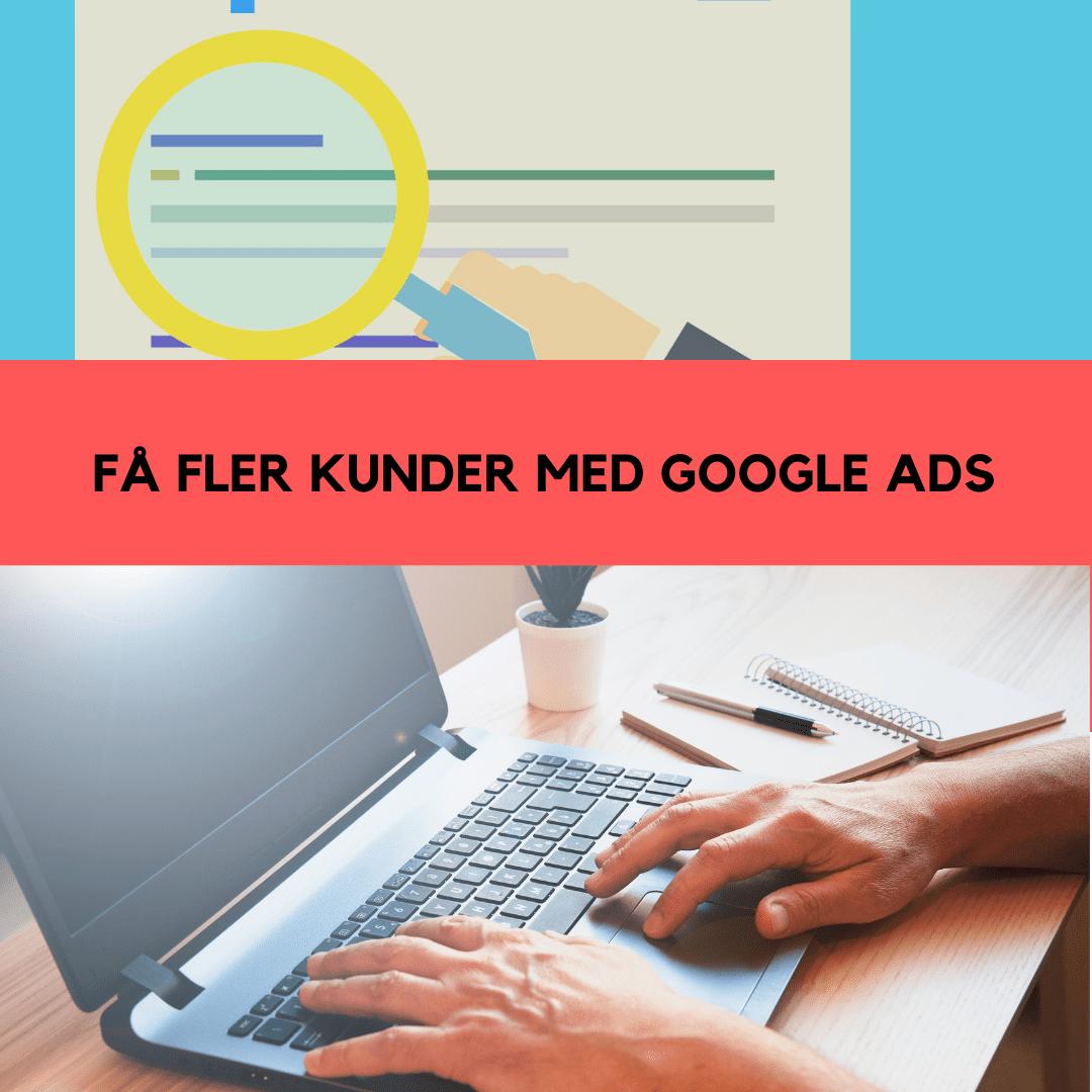 Hjälp med digital marknadsföring